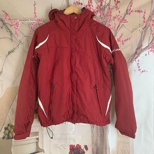 Columbia Water Proof Winter Jacket Coat